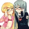 Miku et Rin
