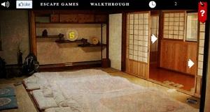 Jouer à Mystery sushi hotel escape