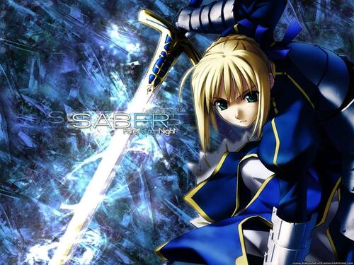 Fate / Stay Night VOSTFR