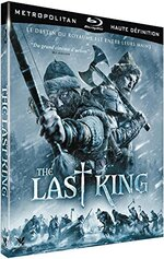 [Blu-ray] The Last King