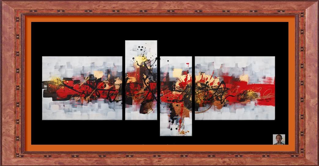 Dessin Et Peinture Vidéo 2468 Démonstration De Peinture