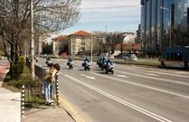 Ouverture saison moto 2016