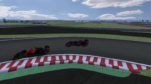 RBR-Renault Red Bull
