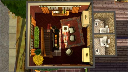 'Autumnal Café - Café'