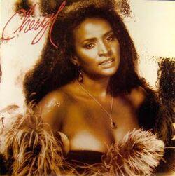 Cheryl Barnes - Cheryl - Complete LP