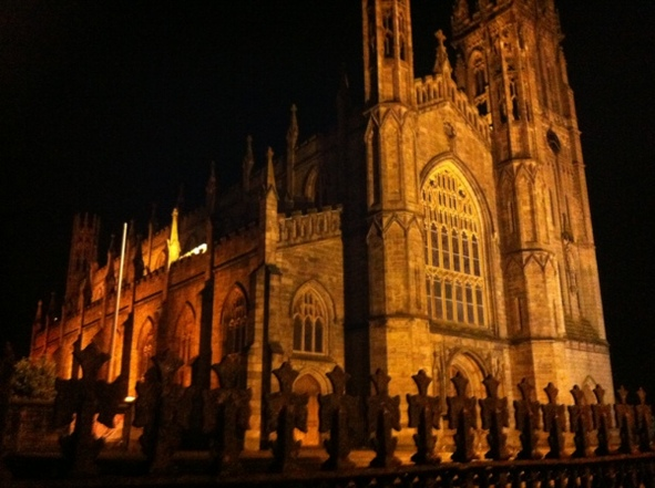 St Patrick's cathedral Dundalk