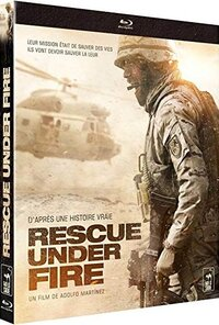 [Test Blu-ray] Rescue Under Fire