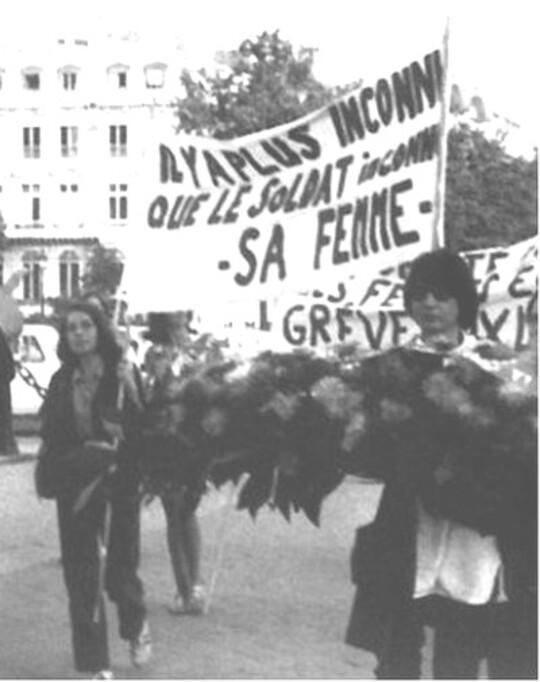 8 mars 2017 « La Journée de la femme» un combat qui dure depuis 1850, mais encore loin de l'égalité H-F.