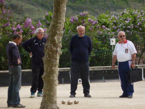 Photos du Challenge Regis Farnault du 18 Avril 2015