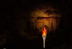 Treasure hunt - Caves