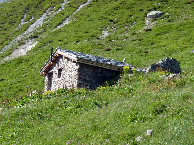 Cabane des Griffes