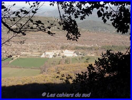 La crèche dans nos collines