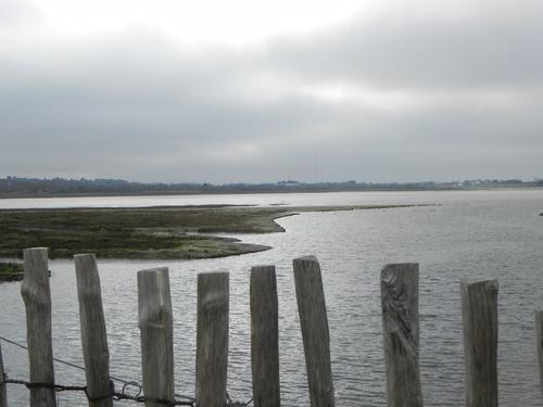 Baie de Goulven