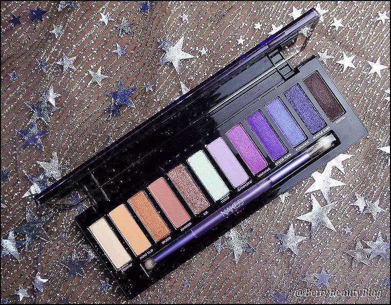 Naked Ultra Violet vraiment révolutionnaire ?