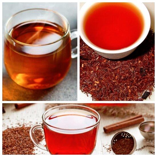 Чай с добавками при диабете