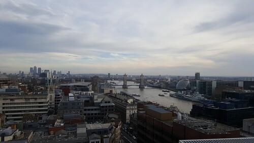Visiter Londres en 6 jours