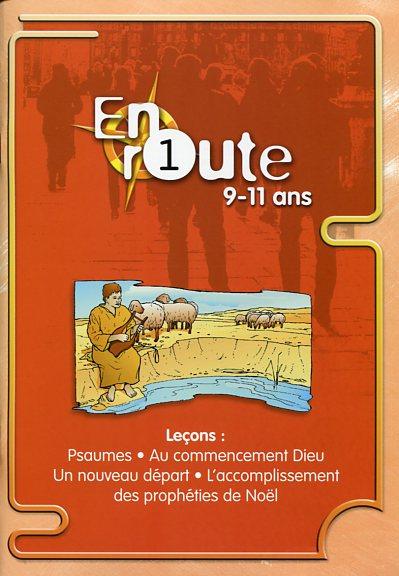 Berühmt Série de manuels d'enseignement d'école du dimanche  EF71