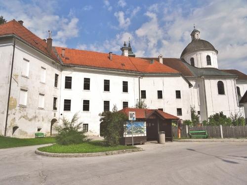 Radmirje en Slovénie en Slovénie (photos)