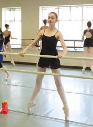 dance ballet class ballet pointes dance dancers