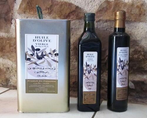 Info en partage : Fipsouk, le retour des bidons d'huile d'olive !