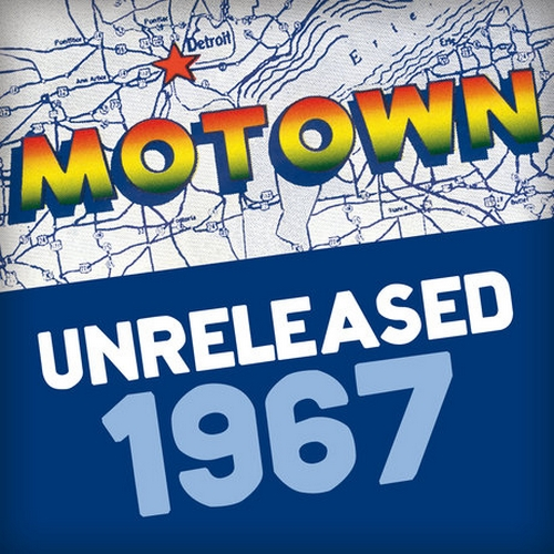 "Various Artists : "" Motown Unreleased 1967 Disc 04 "" Motown Records [ UK ]"