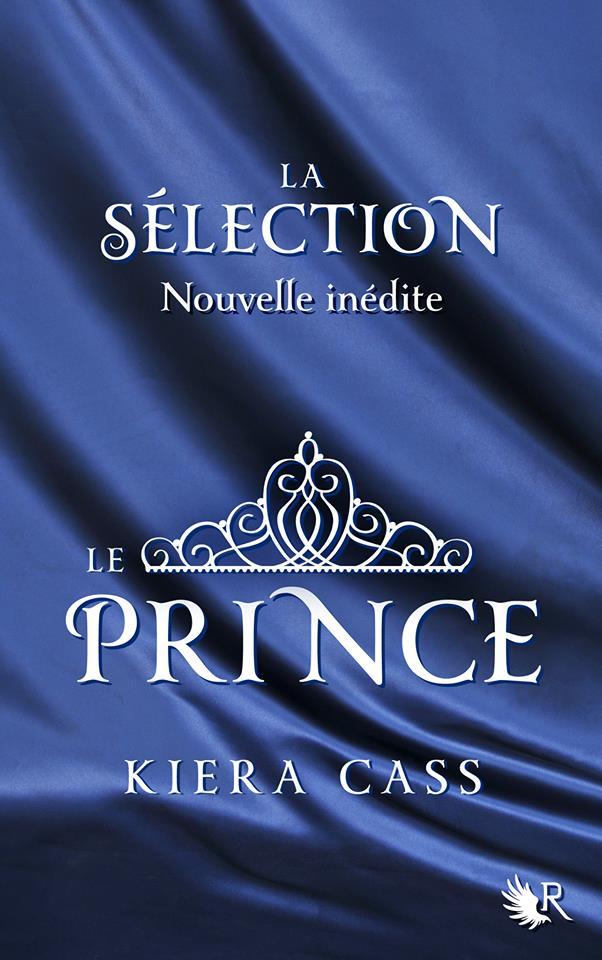 La sélection - nouvelle • Le prince (livre)