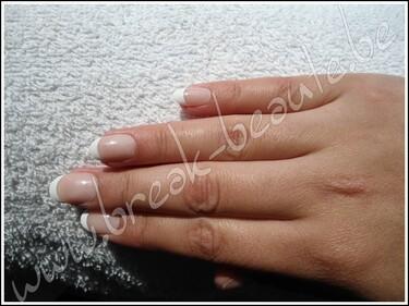 ღ Revue | Mes ongles sont élégants!