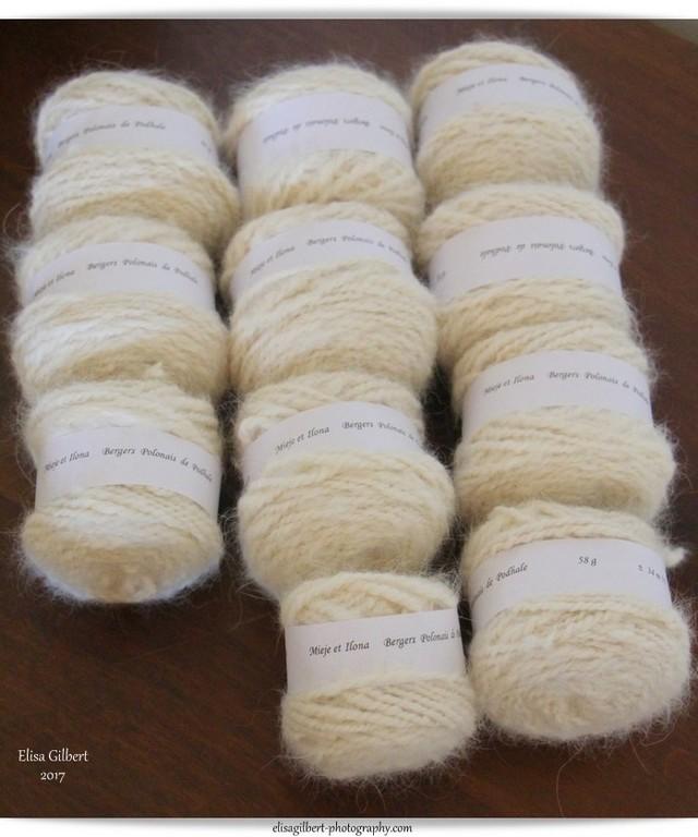 Les Dames de laine