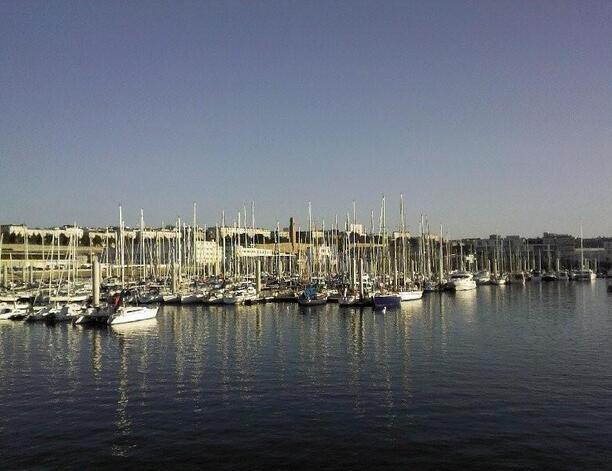 Au port de Brest (10)