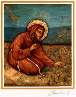Pour aller plus loin : Partage fraternel au sujet de l'humilité - Soeurs  des Saint François d'Assise