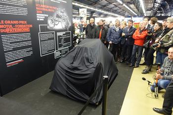 Motul quadri Peugeot