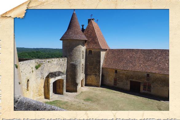 24290 Biron le Château