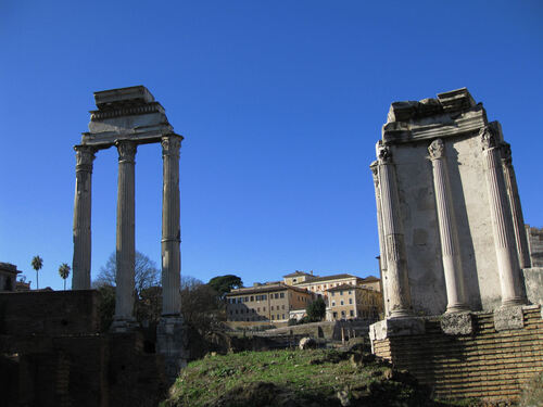 Rome Antique