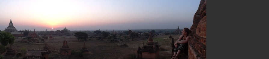 La birmanie, ou le pays du retour en arrière...