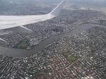 De Brisbane à la Nouvelle Calédonie