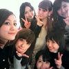 Sur le blog des °C-ute (Hagiwara Mai) [22.09.2012]