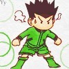 Icons Hunter X Hunter [3]