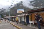 Carnet de route Pérou (Ingrid)