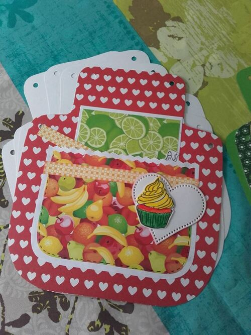 Blog de scrap : Scrapcollimage Milly-la-forêt