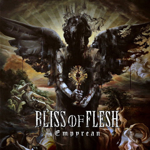 BLISS OF FLESH - Les détails du nouvel album
