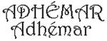 Dictons de la St Adhémar + grille prénom  !