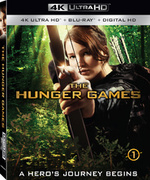 [UHD Blu-ray] Hunger Games