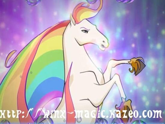 Créature magique épisode 5