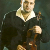 sandor  feher et son violon
