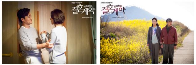Marriage Contract (Drama coréen)