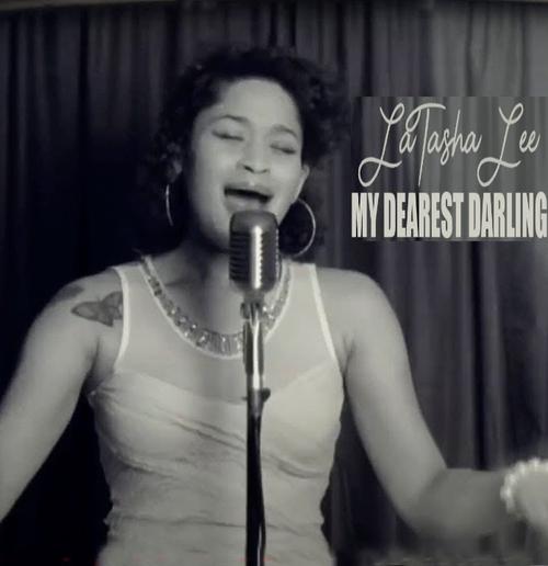"Latasha Lee & The Black Ties : CD "" In Time Part 2 2011- 2020 "" Soul Bag Records DP 158 [ FR ]"