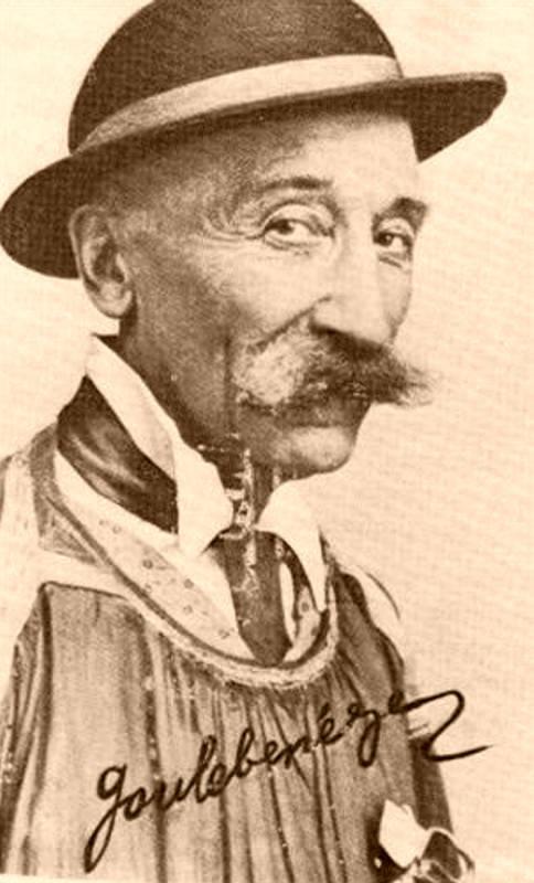 Blog de sylviebernard-art-bouteville : sylviebernard-art-bouteville, Les anciens vendangeurs de Bouteville.