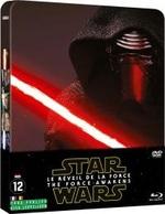 [Blu-ray] Star Wars, épisode VII : Le Réveil de la Force