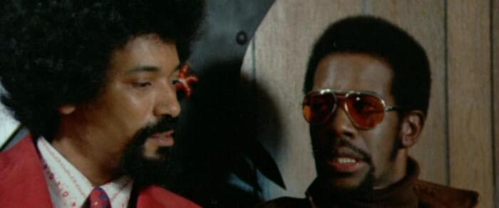 "Willie Hutch : Album "" The Mack "" Motown Records M 766L [ US ]"