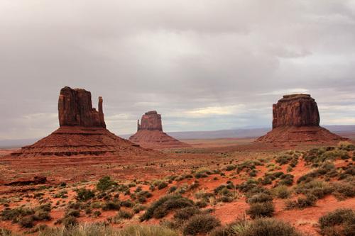 6 - De Page à Moab